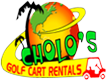 Cholo's Golf Cart Rentals